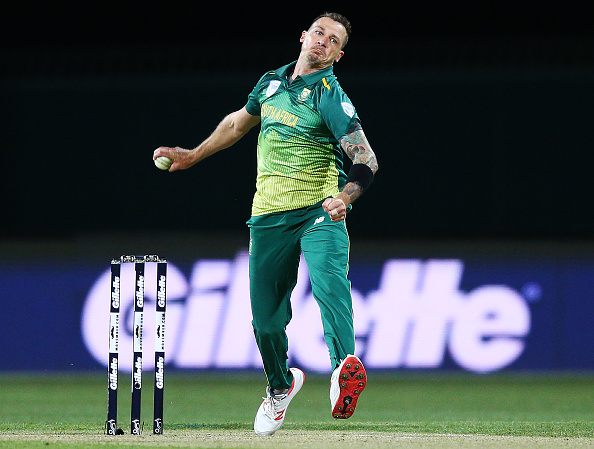 Dale Steyn might be one of the top 5 players playing his last season for the RCB in IPL 2020