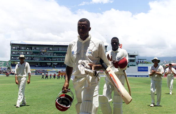Courtney Walsh holds the record for the most number of ducks and is considered as one of the worst test match batsmen of all-time