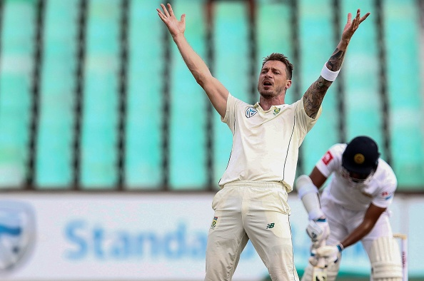 Dale Steyn is the best South African swing bowler of all-time.