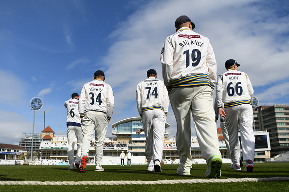 Can Yorkshire win the Bob Willis trophy in 2020?