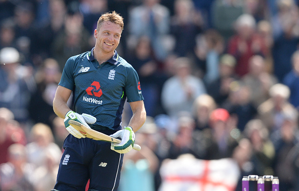Jos Buttler will be the wicketkeeper in the England all-time odi xi