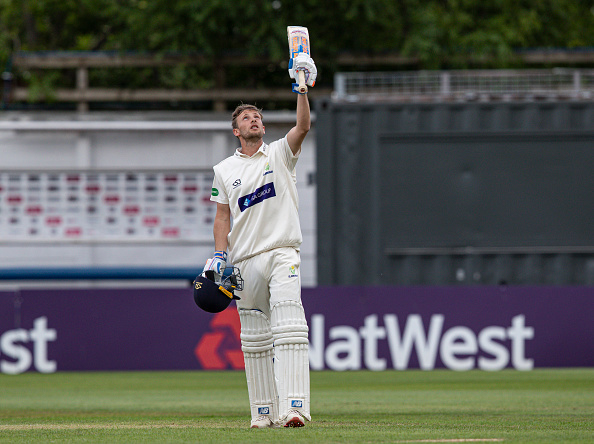 Can Billy Root help Yorkshire to win the 2020 County Championship?
