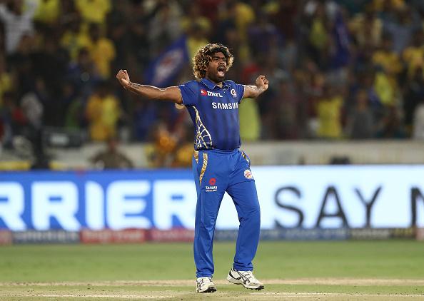 Lasith Malinga will miss the IPL