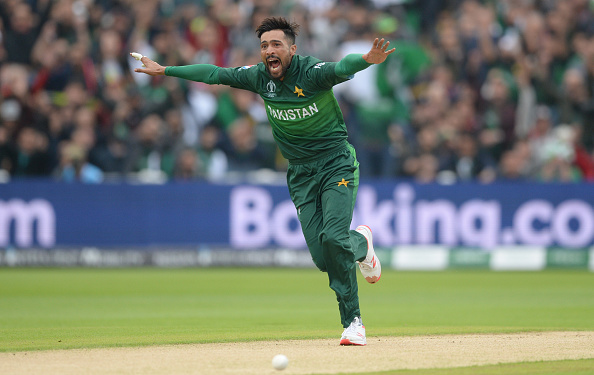 Mohammad Amir will rejoin the Pakistan Cricket squad for the 3 International T20s starting from the 28th of August 2020 at Old Trafford