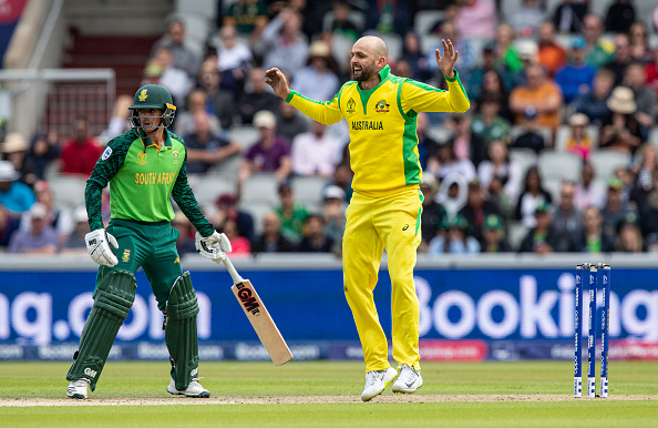Nathan Lyon is one of the best off-spinners in the world and yet still struggles to make Australia's ODI and T20 squads ahead of Adam Zampa