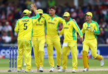 Australia Cricket Squad Marcus Stoinis and Usman Khawaja are both back in the squad to face England 2020
