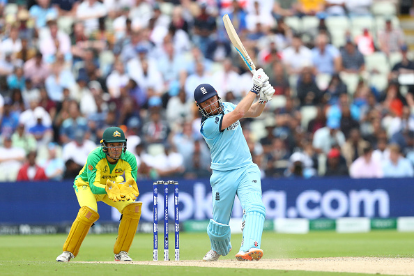 Jonny Bairstow will oepn the batting in the England all-time odi xi
