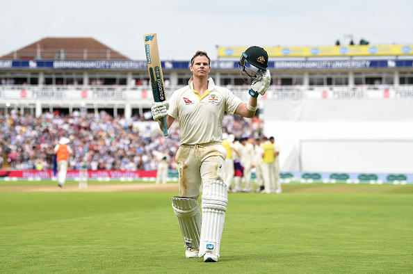 Steve Smith is perhaps the second best batsmen of all-time behind Sir Donald Bradman in test match cricket.