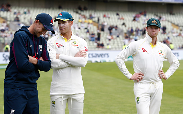 Can Joe Root and Tim Paine become two of the most successful Ashes captains in test match history?