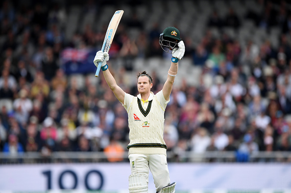 Steve Smith is the Best Test Batsmen in the world at the moment as of 2020