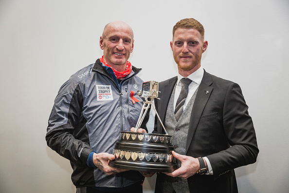 Ben Stokes won the 2019 BBC Sports Personality of the year