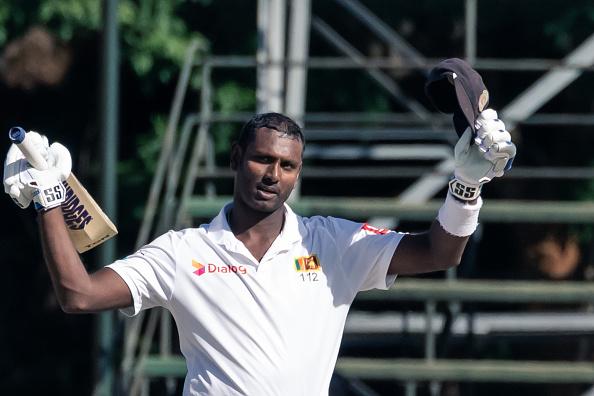 Angelo Mathews is Sri Lanka's best batsman in all formats of cricket