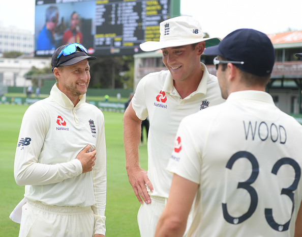 Will Joe Root, Stuart Broad and Mark Wood all be picked at the Old Trafford Cricket Ground against the West Indies? Test match cricket England vs West Indies