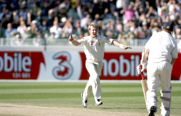 Brett Lee was the epitome of fast bowling in his time for Australia Cricket