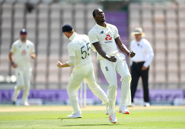 Will Jofra Archer be picked at the Old Trafford Cricket Ground?