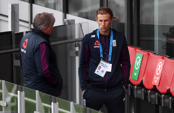 Joe Root is captain of the 13 man squad named for Old Trafford Manchester England Cricket 2020