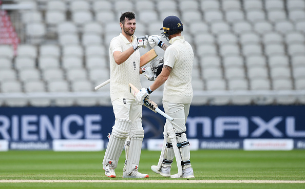 Stunning Stokes and Dominic Sibley helped put England in command on day 2 of the second test vs the West Indies at Old Trafford 2020