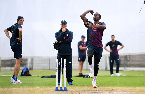Jofra Archer is back in the England Squad to face the West Indies in the third test match at Old Trafford