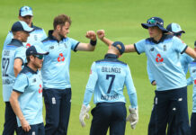 England vs Ireland ODI's features Sam Billings, Joe Denly, Tom Banton and David Willey in England's ODI Squad