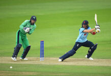 England v Ireland ODI series will start on Thursday 30th July. England's ODI squad features Tom Banton and Joe Denly.