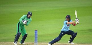 England v Ireland ODI series will start on Thursday 30th July. England's ODI squad features Tom Banton and Joe Denly.