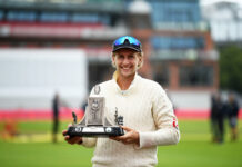 Stuart Broad and Chris Woakes were sensational with the ball to help England win the Wisden Trophy and the #raisethebat test series 2-1 against the West Indies at Old Trafford