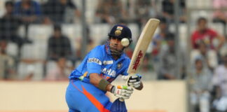 Gautam Gambhir names the cricketer who is better than any current Indian player