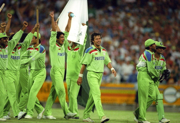 Pakistani bowlers are amongst the feature of this ODI XI, including the likes of Akram and Imran.
