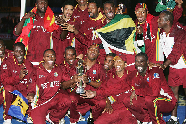 The greatest West Indies ODI XI is a tough side to pick. They have won 2 Cricket World Cups and 1 Champions Trophy.