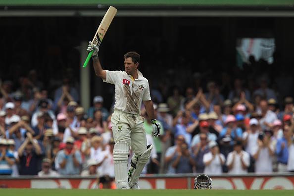 The best Australian batsmen since Donald Bradman?