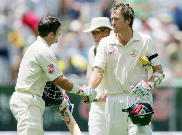 Glenn McGrath is considered as one of the worst test match batsmen of all-time