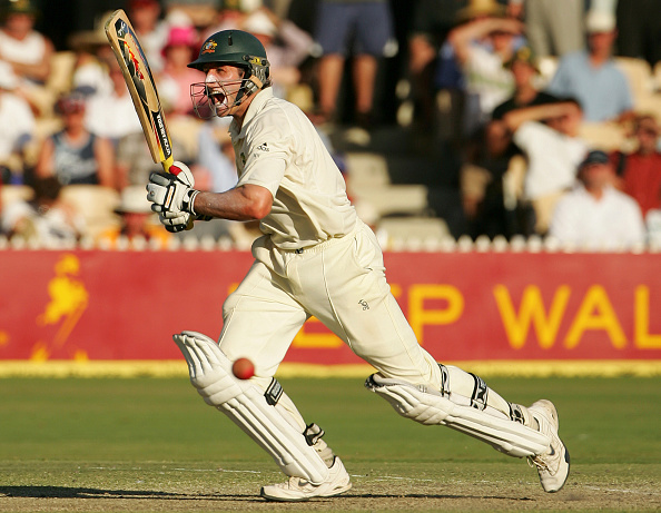 Mike Hussey was one of the best players of spin in the Australian Cricket Team