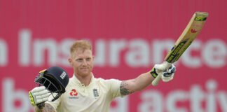 Ben Stokes is perhaps the most underrated test match batsmen due to his all-round abilities for England Cricket