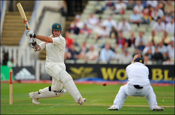 Graeme Smith is the best opening batsmen of all-time