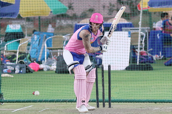 Ben Stokes is one of the best English players in the IPL.