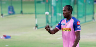Jofra Archer is on our list of Dream 11 IPL best performance 2020.