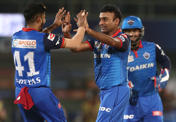 RCB vs DC preview. Mishra and Chahal could be the key.