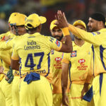 Did the omission of Suresh Raina, Harbhajan Singh and the fact that the IPL was played in the UAE, contribute to the Chennai Super Kings downfall?