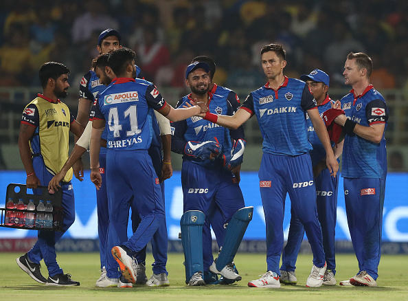 The Delhi Capitals have a superb bowling attack at IPL 2020 spearheaded by Kagiso Rabada.