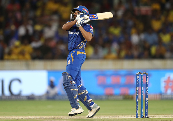 Rohit Sharma is the most successful captain in IPL history winning 5 titles with the Mumbai Indians.