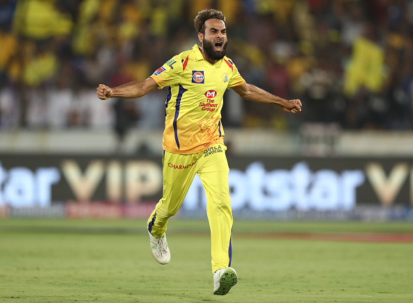 Imran Tahir is one of the best t20 spinners of all-time
