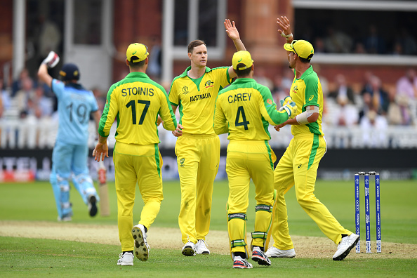 Australia have named their squad for the tour of England in 2020