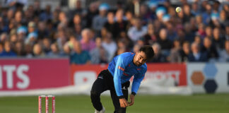 Rashid Khan is one of the best T20 spinners of all-time
