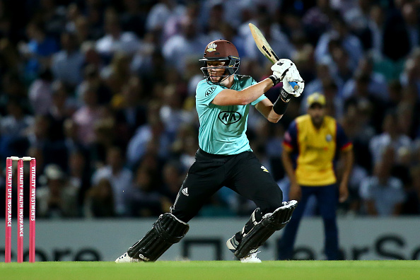 How will Ollie Pope fare at the 2020 Vitality T20 Blast?