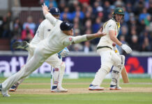 Ben Stokes has almost perfected the art of slip fielding and he is one of the best catchers in the world along with AB De Villiers and Faf Du Plessis