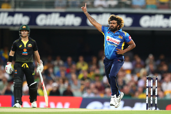 Lasith Malinga is the first bowler picked in an all-time T20 XI. He has been superb for Sri Lanka and for the Mumbai Indians.