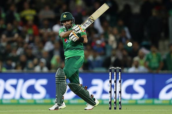 Babar Azam is captain of Pakistan's T20 Squad