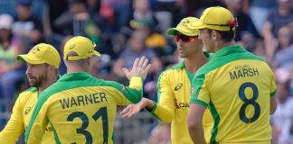 David Warner is perhaps the best Australian player at IPL 2020