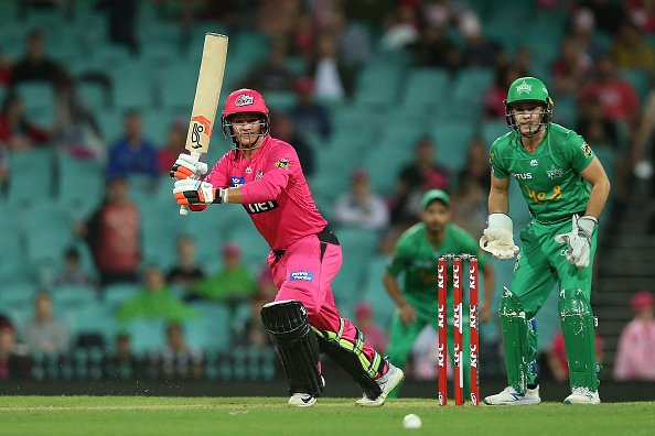 Josh Philippe is perhaps best suited for the top order instead of being a finisher for Australia in T20 Cricket