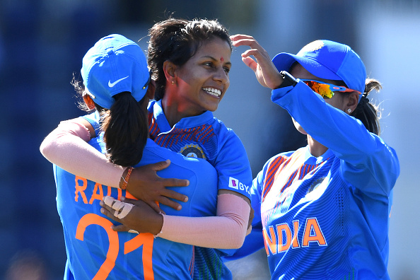 Poonam Yadav and Shafali Verma play key roles in Beyond The Boundary World T20 documentary on netflix